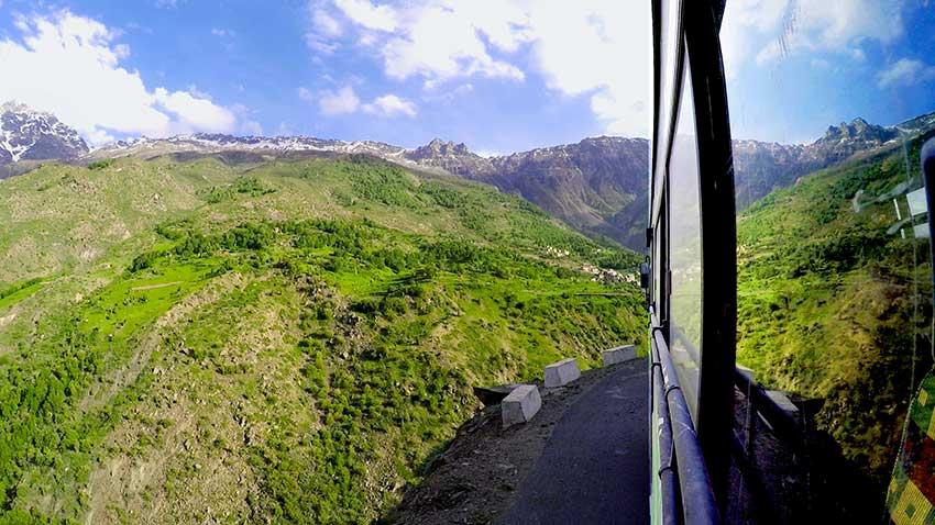 Camino-Leh-Manali