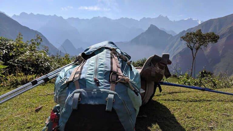 Salkantay trek alojamiento