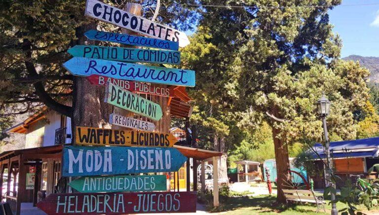 Restaurantes y pubs en Bariloche