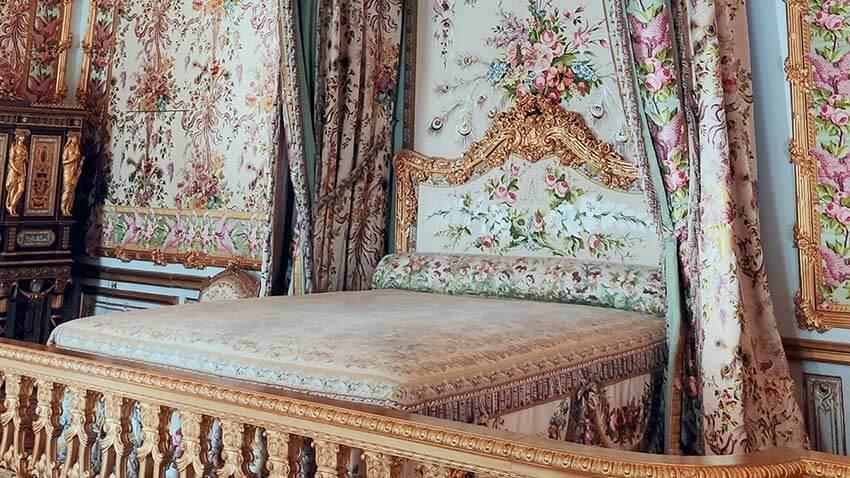 palacio versalles historia maria antonieta