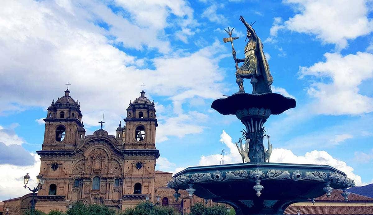 que ver en Cuzco