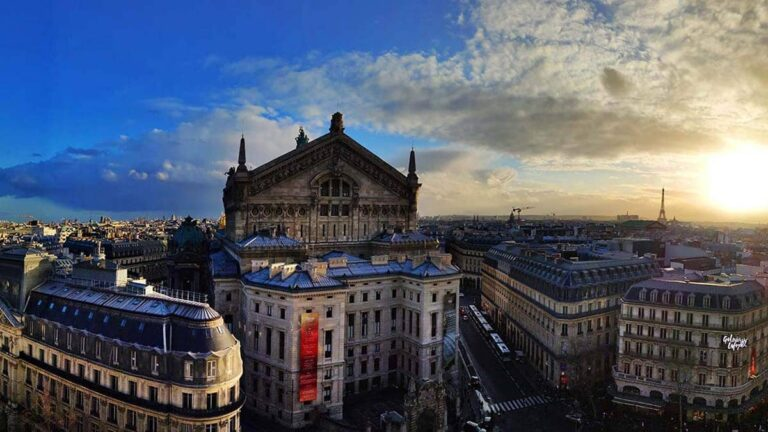 planes gratis en paris