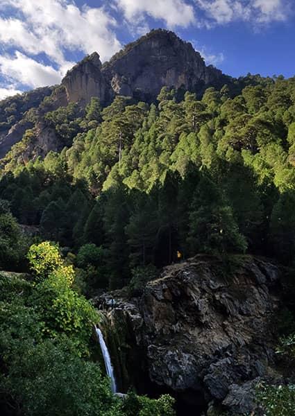 ruta rio borosa completa