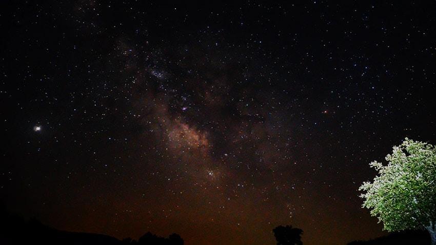 que ver en extremadura estrellas