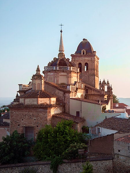 Jerez de los Caballeros Extremadura